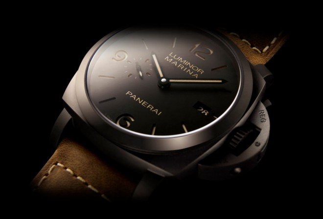 PANERAI Luminor Marina Composite 1950 PAM386 02