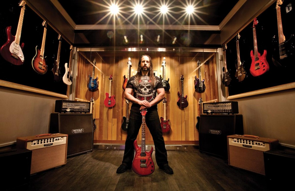 john-petrucci-and-his-guitars-collection